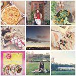This week through Instagram
