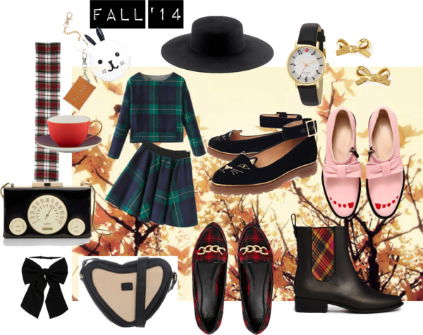 What I'm really loving this fall…