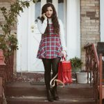 all about the plaid