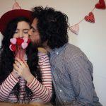 Valentine's with Boden