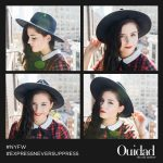 NYFW with Ouidad!