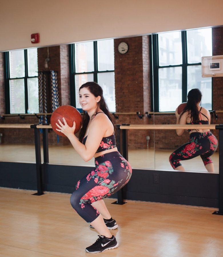 Youtube: Workout Lookbook