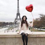 10 spots for beautiful photos in Paris