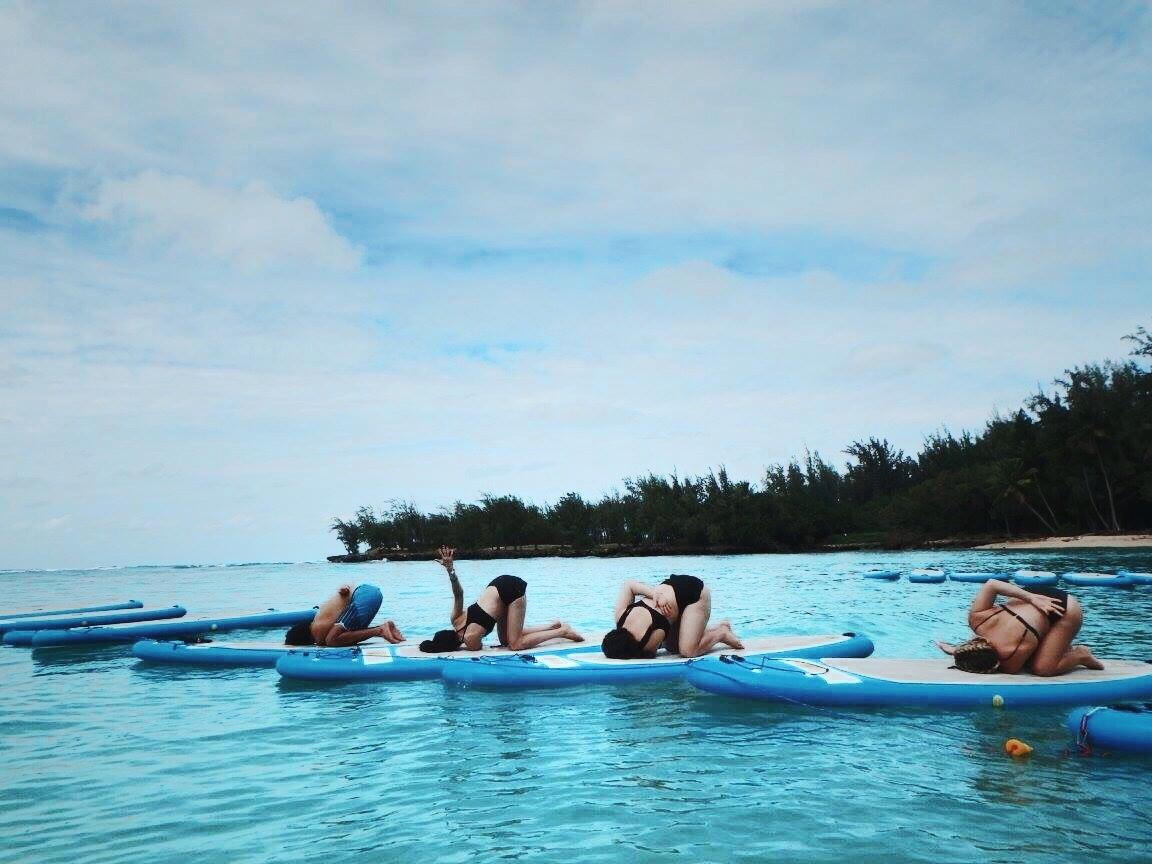 Hawaii Adventures