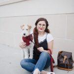 the story of adopting Duke