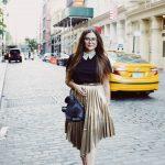 New fall/NYFW Lookbook video!