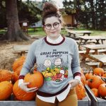 The Great Pumpkin is Coming