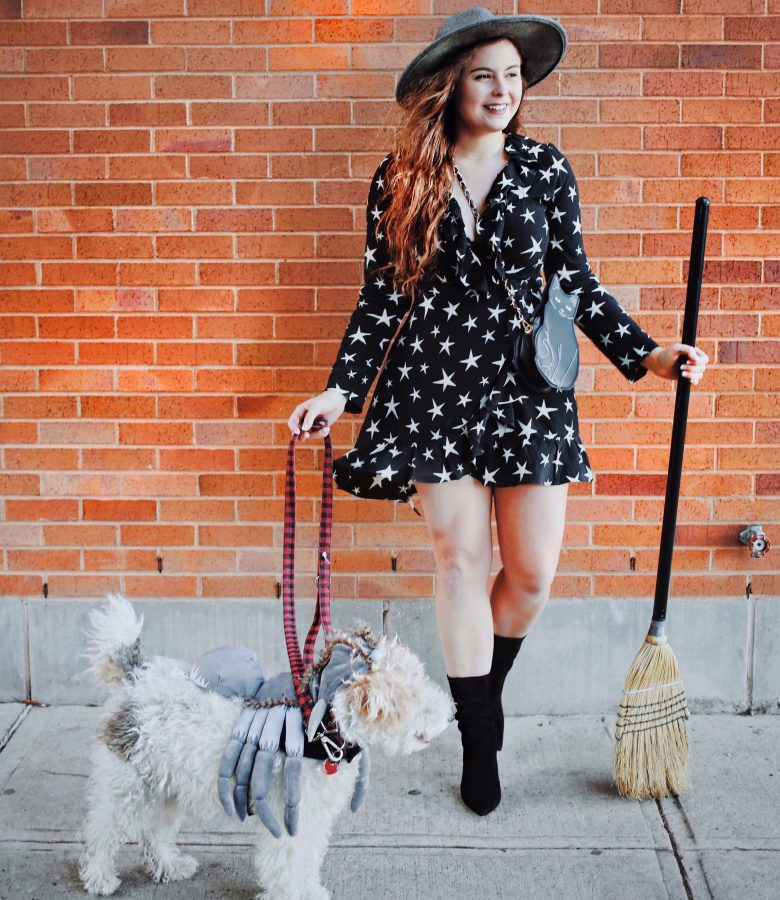 3 costume ideas with your pup