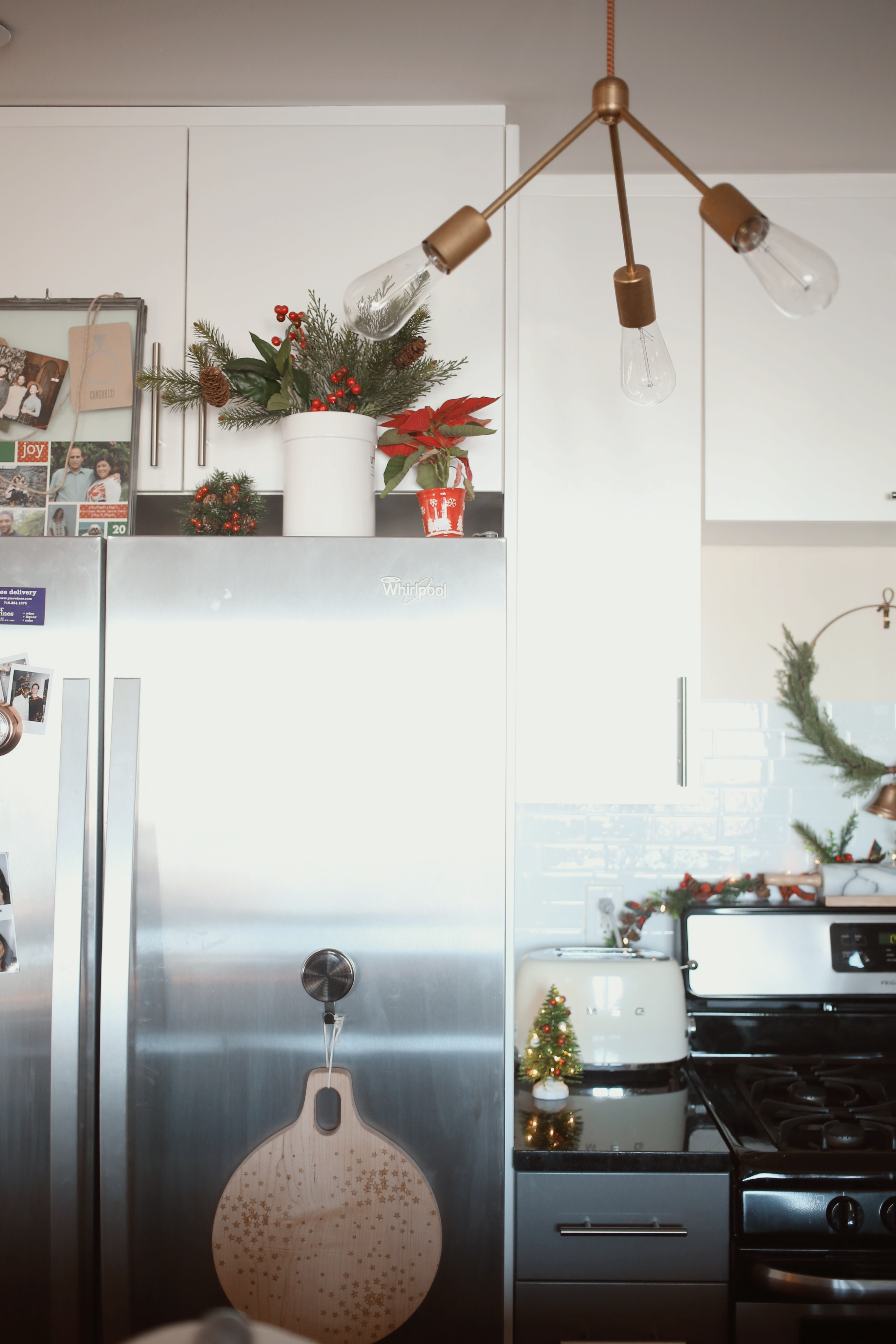 8 easy ways to decorate for Christmas! - Noelle\'s Favorite Things