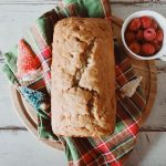 My favorite recipes: Banana Bread