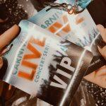 The Bahamas with Carnival Live and Nick Jonas
