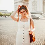 10 outfits I wore in Paris with shopping links!