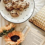 My favorite Recipes: Easy Chocolate Chip Cookies!
