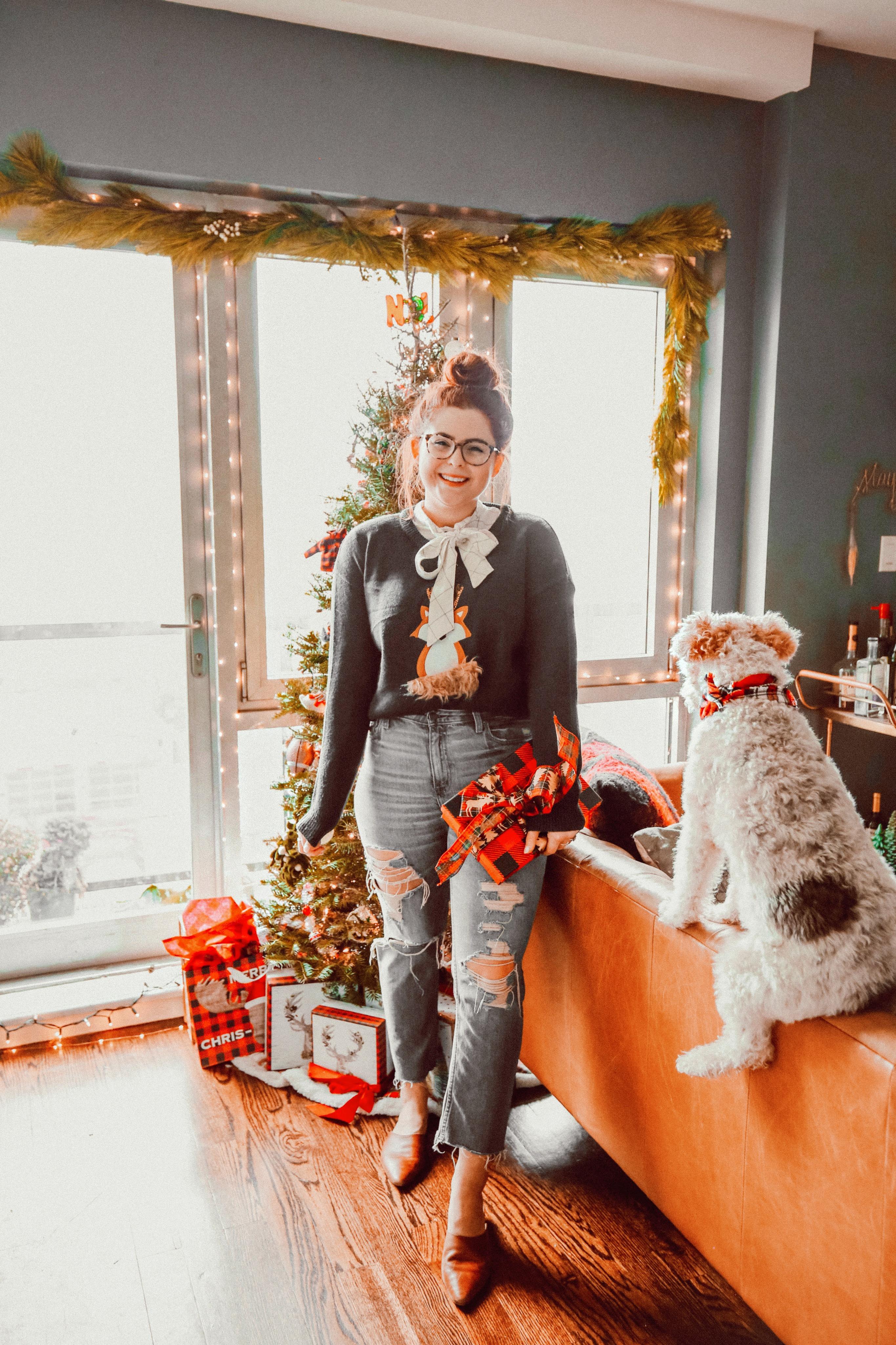 11/27/18 Daily Look - Noelle's Favorite Things