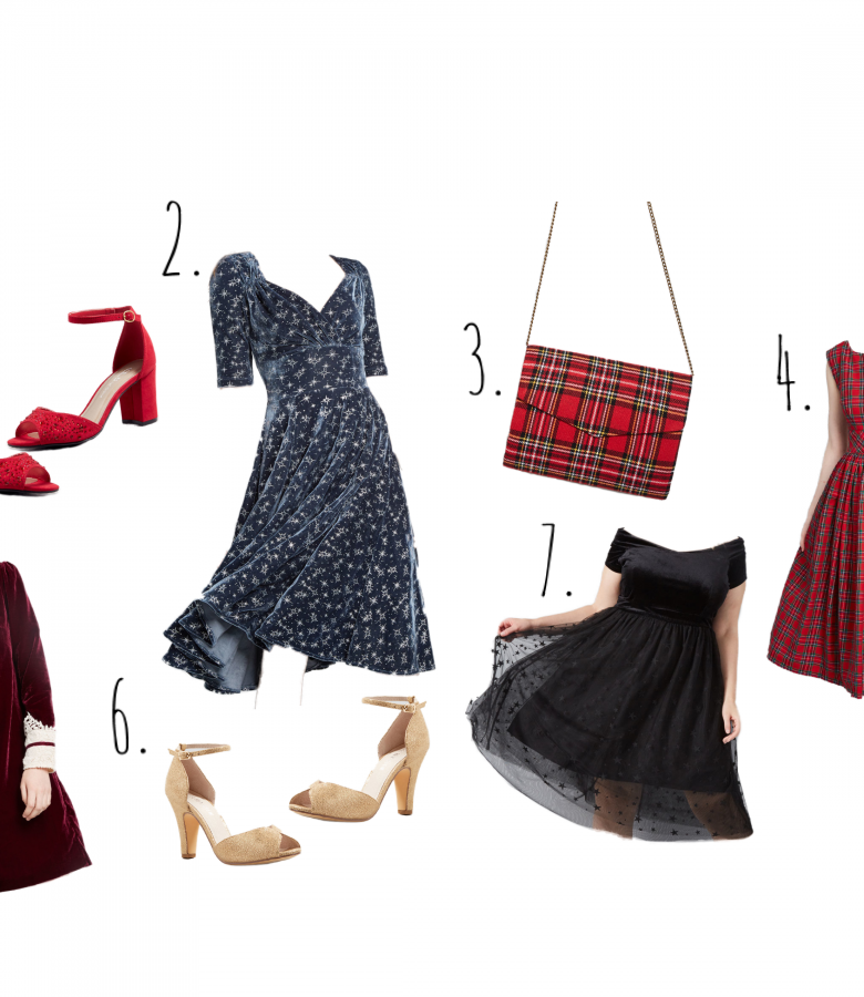 ModCloth Cyber Monday Faves