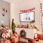 Our Christmas Decor!