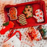 My Favorite Recipes: Gingerbread Cookies!