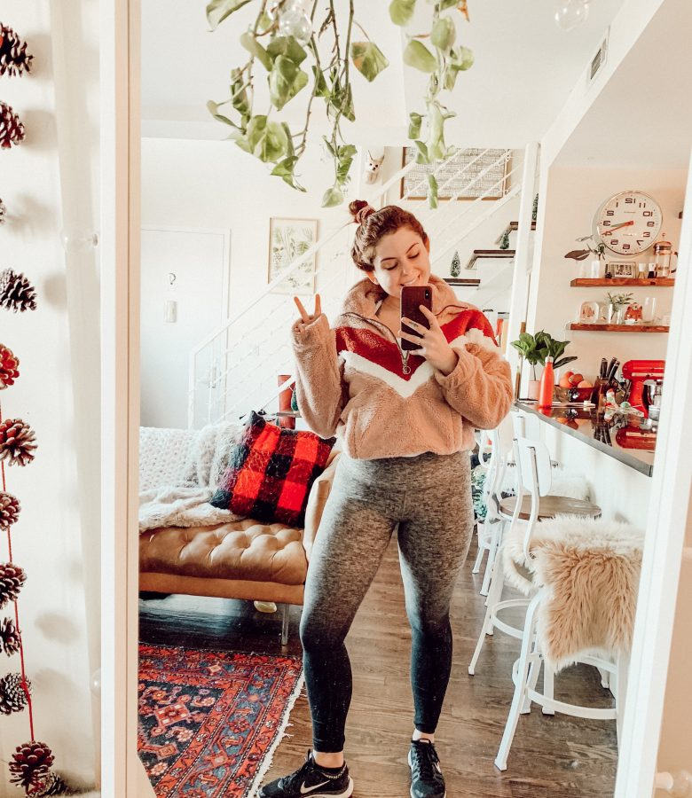 1/22/19 Daily Look + VLOG #3!