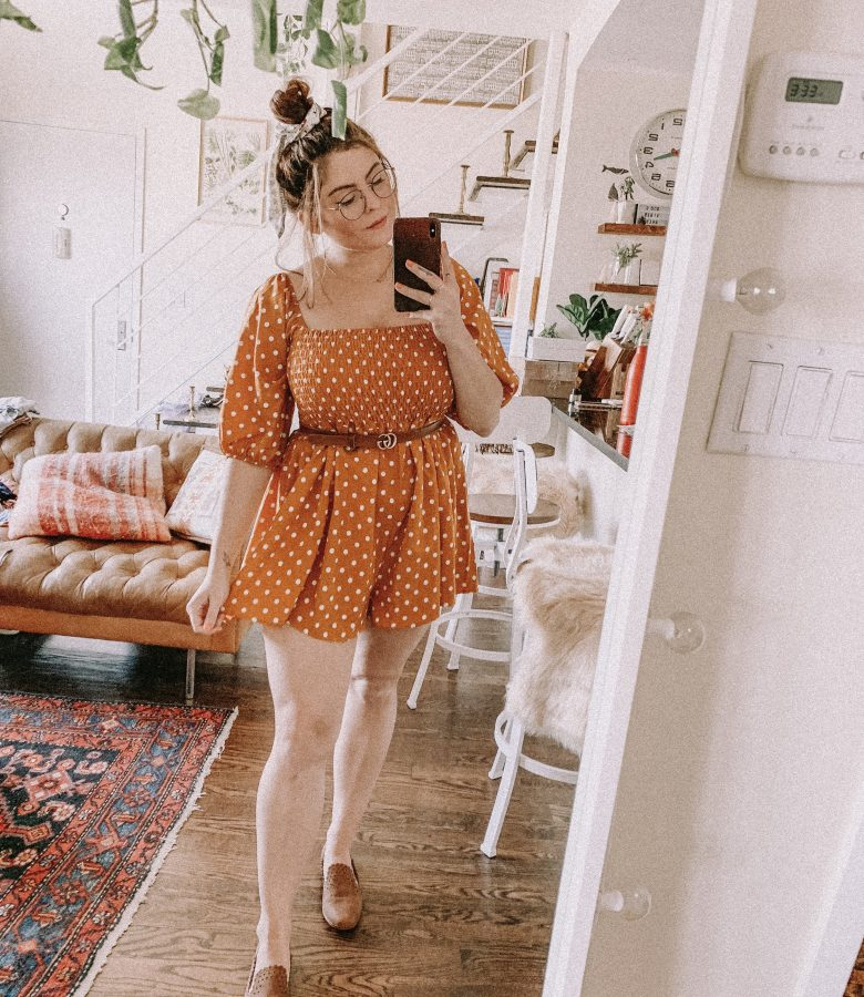 3/27/19 Daily Look