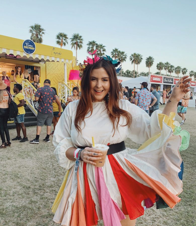 Coachella Looks 2019!