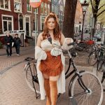 My Looks From Amsterdam!