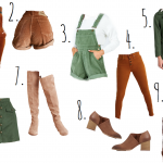 What I'm Buying For Fall!
