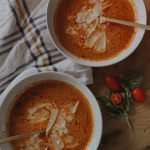 My Favorite Recipes: Tomato soup