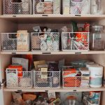Organizing tips and what I use